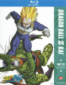 Dragon Ball Z Kai: Part 6