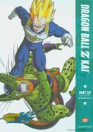 Dragon Ball Z Kai: Part 6