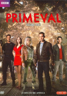 Primeval: Volume Three
