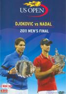 2011 US Open Mens Final: Nadal Vs. Djokovic
