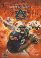 Defining Moments: Auburn