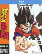 Dragon Ball Z: Level 1.1