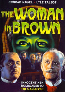 Woman In Brown, The