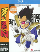 Dragon Ball Z: Level 1.2