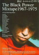 Black Power Mixtape, The