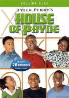Tyler Perrys House Of Payne: Volume Nine