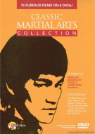 Classic Martial Arts Collection