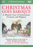 Musical Journey, A: Christmas Goes Baroque