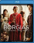 Borgias, The: The First Season