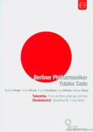 Berliner Philharmoniker - Yutaka Sado