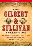 Gilbert & Sullivan Collection, The
