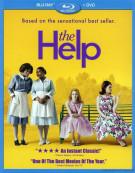 Help, The (Blu-ray + DVD Combo)