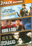 Lawman / Hour Of The Gun / Day Of The Outlaw (Triple Feature)