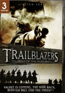 Trailblazers: Valdez Is Coming / The Ride Back / Buffalo Bill And The Indians (Triple Feature)