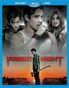 Fright Night (Blu-ray + DVD Combo)