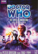Doctor Who: The Caves Of Androzani - Special Edition