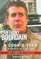 Anthony Bourdain: A Cooks Tour