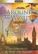 Around The World: One Mans Journey