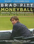 Moneyball (Blu-ray + DVD Combo)
