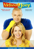 Melissa & Joey: Season One - Part Two