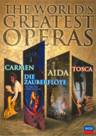 Worlds Greatest Operas, The