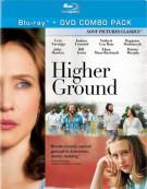 Higher Ground (Blu-ray + DVD Combo)