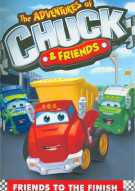 Adventures Of Chuck And Friends, The: Friends To The Finish