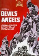 Devils Angels