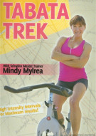 Mindy Mylrea: Tabata Trek Cycling