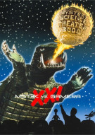 MST3K Vs. Gamera: Mystery Science Theater, Volume XXI (Standard Edition)