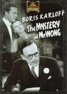 Mystery Of Mr. Wong, The