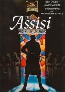 Assisi Underground, The