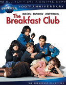 Breakfast Club, The (Blu-ray + DVD + Digital Copy)