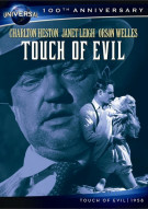 Touch Of Evil (DVD + Digital Copy)