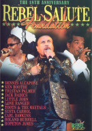 Rebel Salute: Foundation 2011