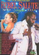 Rebel Salute: Singers 2011