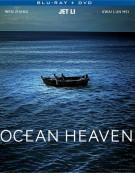 Ocean Heaven (Blu-ray + DVD Combo)