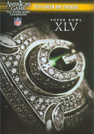 NFL Americas Game: 2010 Green Bay Packers