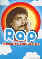 Rap: Hawaiis Comic Genius
