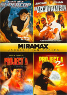 Miramax: Jackie Chan Series Vol. 2