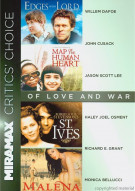 Miramax Critics Choice: Of Love And War