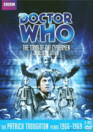 Doctor Who: Tomb Of The Cybermen - Special Edition