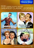 Greatest Classic Films: Doris Day
