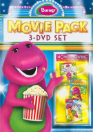 Barney Movie Pack
