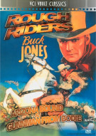 Rough Riders Western Double Feature: Volume 1