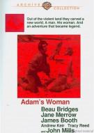 Adams Woman