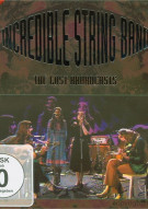 Incredible String Band: The Lost Broadcasts