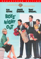Boys Night Out