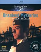 Unsolved Mysteries: Ancient Secrets