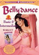 Princess Farhana Bellydance 2-Pack
